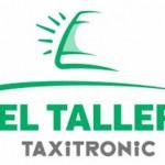 Taller taxitronic logo