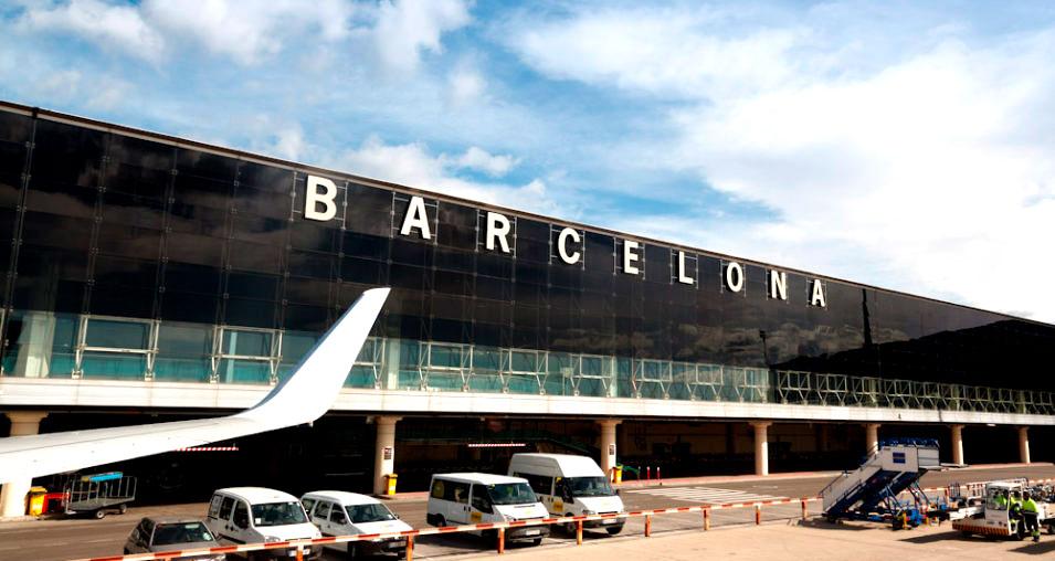 Taxi Barcelona Aeropuerto