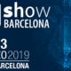 taxi eshow barcelona 2019