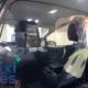 Mamparas protectoras Taxi Barcelona